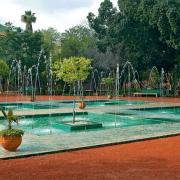 Cyber Park Marrakech