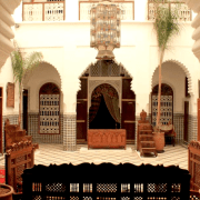 Heritage Museum in Marrakech
