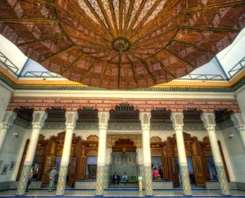 Marrakech Museum