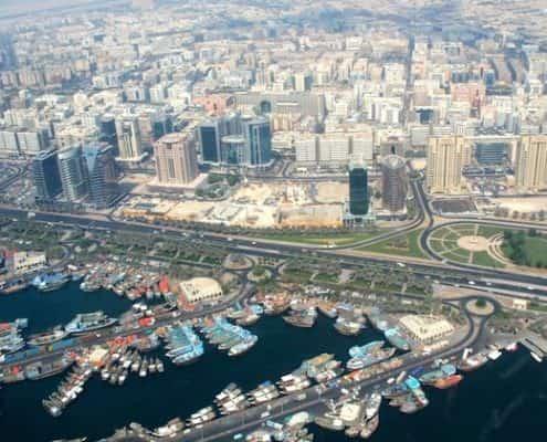 Deira District Dubai