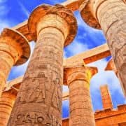 Luxury Holiday to Egypt