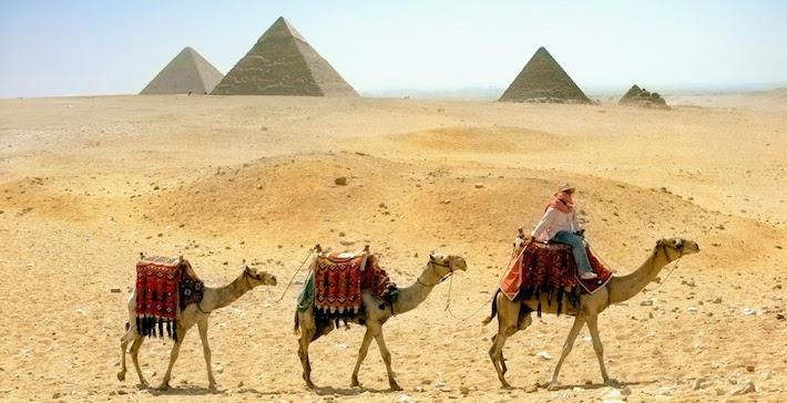 Luxury Nile Cruise Holiday