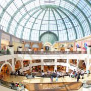 Mall of the Emirates - Dubai, UAE