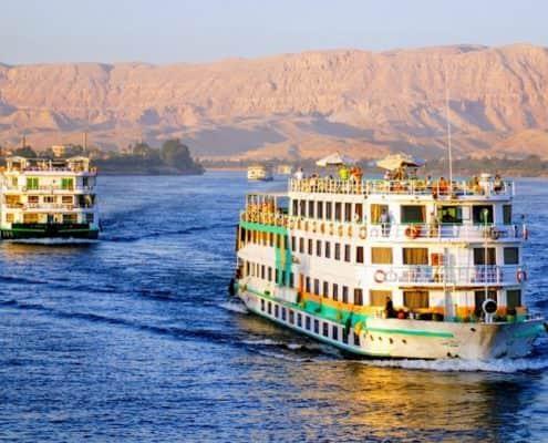 Nile River Tours