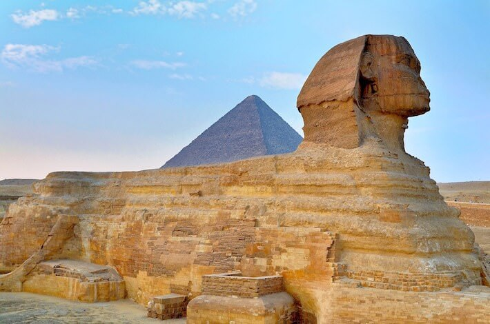 Private Guided Egypt Tours - Since 1955