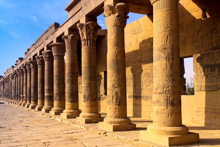 Egypt Travel Information