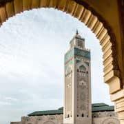Egypt to Morocco tour