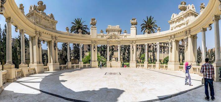 Abdeen Palace, Cairo 3