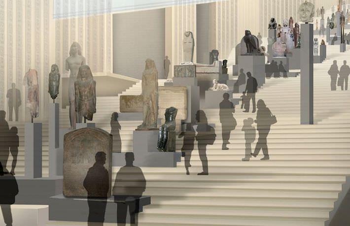 Giza Museum
