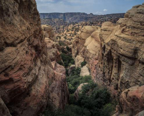 Jordan Tourist Attractions [Top 18 Wondrous Places to See]