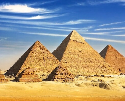 Meseta de Giza