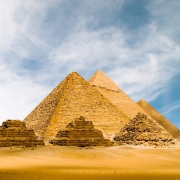 Viajes a Egipto desde Argentina