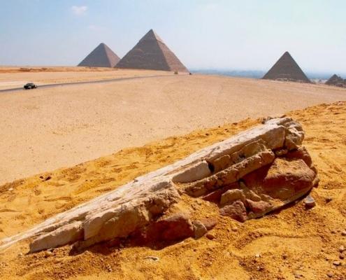 Viajes a Egipto desde España