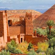 Paquete a Marruecos, Egipto y Jordania