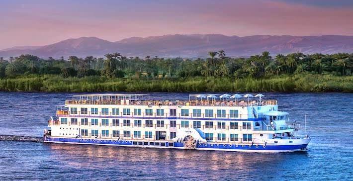 Egypt Tour with Nile Cruise