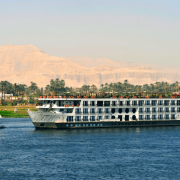Nile River Cruise Itinerary