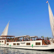 Merit Dahabiya Luxury Nile Cruise 2