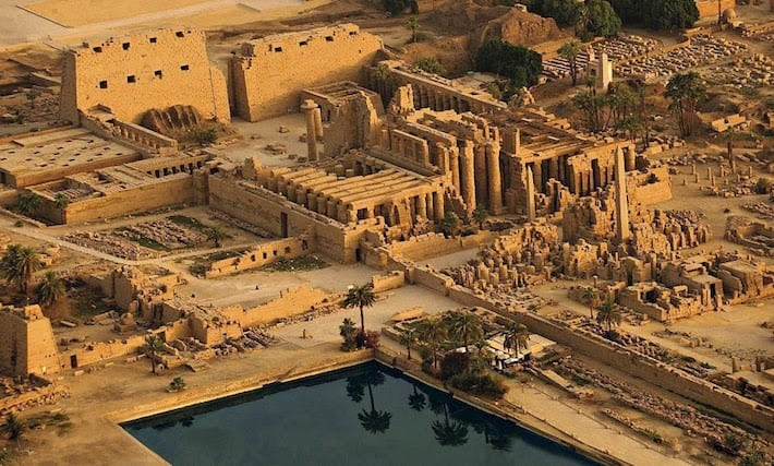 Egypt Tours from Germany