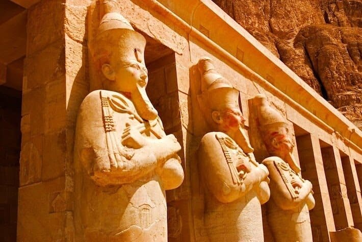 Egypt Tours from Ireland