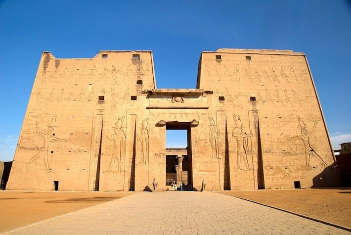 Egypt Tours from London