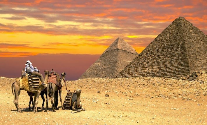 Private Egypt Tours