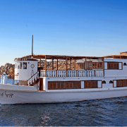 Sai Dahabiya Lake Cruise