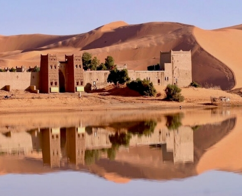 9 Day Morocco Tour Itinerary