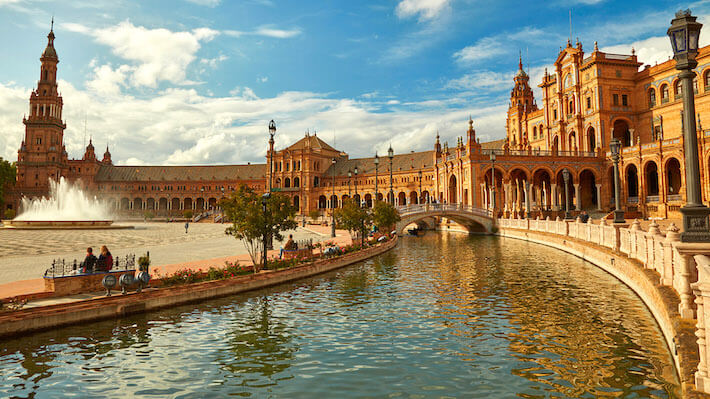 Small Group Tour of Spain and Morocco