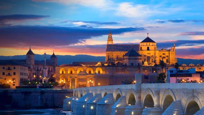 Spain and Morocco Vacation Package