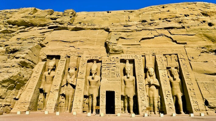 Cairo to Abu Simbel Tour