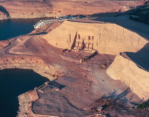 Agencia de viajes a Egipto