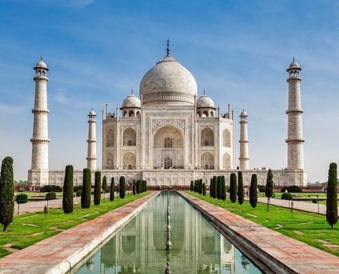 Paquete a Egipto Dubai India y Nepal