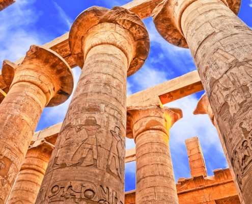 Que ver en Egipto en 10 dias