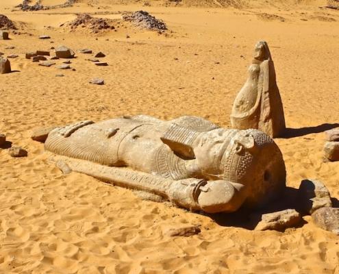 Que ver en Egipto en 5 dias