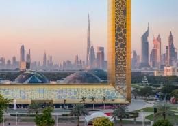 Tour a Egipto Dubai e India combinado