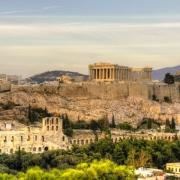 Tour a Egipto y Grecia