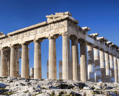 Tour por Turquia Grecia y Egipto