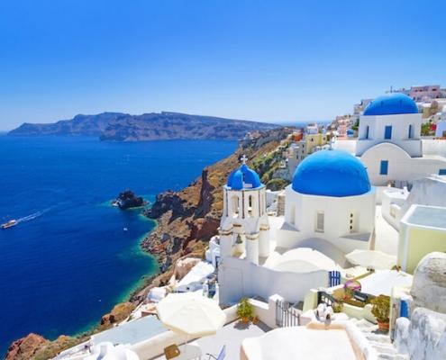 Viaje a Turquia Grecia Egipto y Dubai combinado