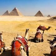 Viajes a Egipto desde Peru