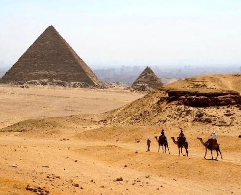 Viajes a Egipto todo incluido