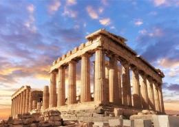 Viajes a Egipto y Grecia