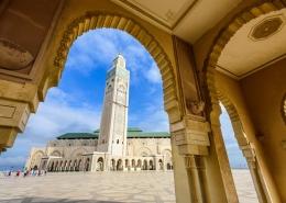 Viajes a Egipto y Marruecos