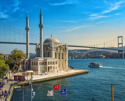 Viajes a Egipto y Turquía