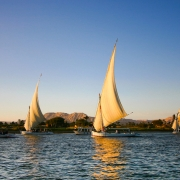 Crucero por el Nilo y Cairo