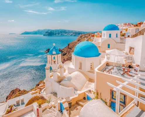 Egypt and Greece Tours