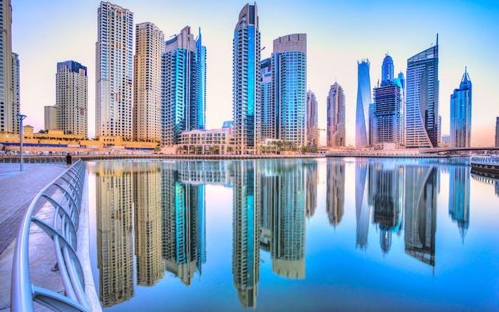 Egypt, Jordan and Dubai Tour