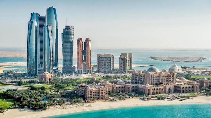 Greece, Turkey, Egypt, Dubai, Abu Dhabi tour