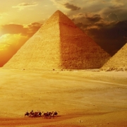 Luxury Egypt Holidays