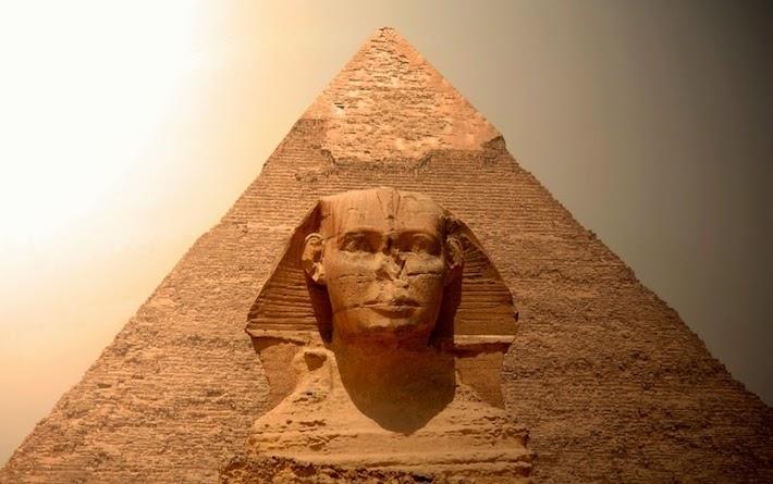 Pacote Egito e Jordania