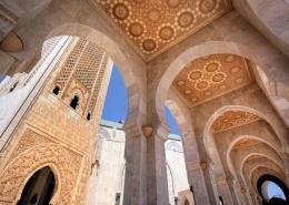 Pacote Egito e Marrocos